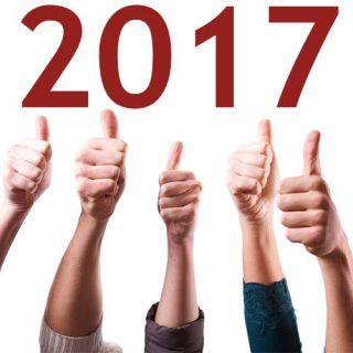 Az Alapítvány 2017. évi eredményei